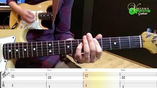 [잊지는 않겠어요] 건아들 - 기타(연주, 악보, 기타 커버, Guitar Cover, 음악 듣기) : 빈사마 기타 나라