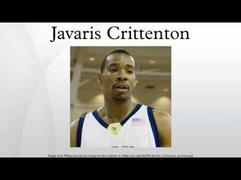 Javaris Crittenton