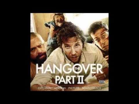 Hangover Part 2 Can We get much higher