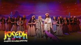 Watch Joseph One More Angel In Heaven video