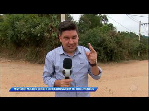 Polícia investiga caso de mulher que desapareceu após incêndio na Grande São Paulo