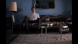 Обсуждение фильма «Патерсон» Джима Джармуша | Ури Гершкович и Алексей Медведев
