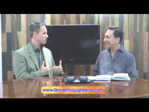 Dennis Giannetti of Illustrated Properties on Real Estate Insiders TV show with Danny Poulos