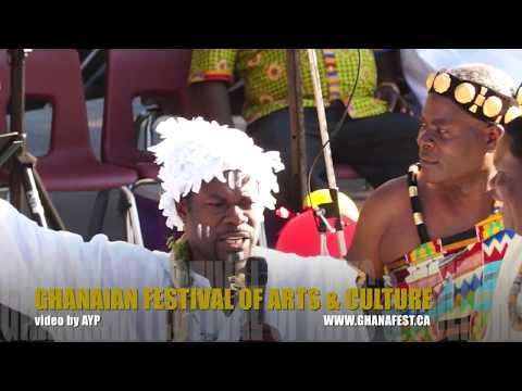 GHANA FEST TORONTO