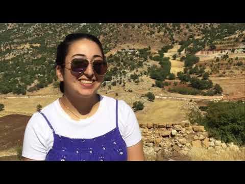 LEBANON TRAVEL DIARY #2