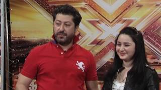 X-Factor4 Armenia-Auditions8-27.11.2016