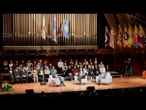 Bicentennial Colloquium with Sonya Sotomayor