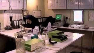 Iranian Pioneering Leishmaniasis Vaccine Scientists (1997) ليشمانيوز يا سالک