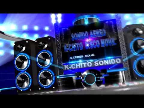 Tecno merengues mix K Chito Disco Movil Vicente dj
