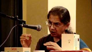 Veena Sahasrabuddhe - One scale -Three ragas
