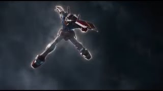 GUNDAM IS IN READY PLAYER ONE!