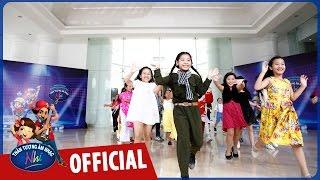 vietnam idol kids 2017 - lo dien cac man luyen thanh cuc khung