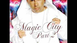 MC Magic - Guera