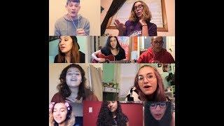 Смотреть клип Katrina Stuart - Blessed