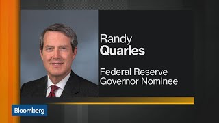 Kimmitt: Quarles Is an Outstanding Fed Chair Nominee