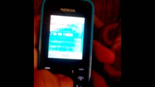 Nokia 114 - Taking a look at it