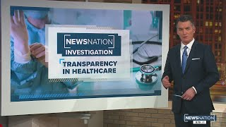 Families sound alarm on medical transparency after deaths of their children  | NewsNation Now