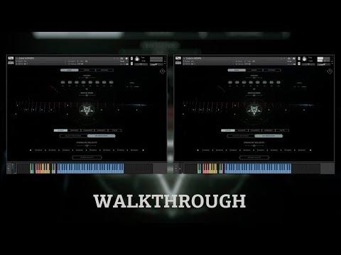 Cabal 8 | Walkthrough