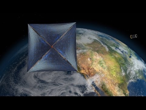 How scientists want to send a spacecraft to the next closest star