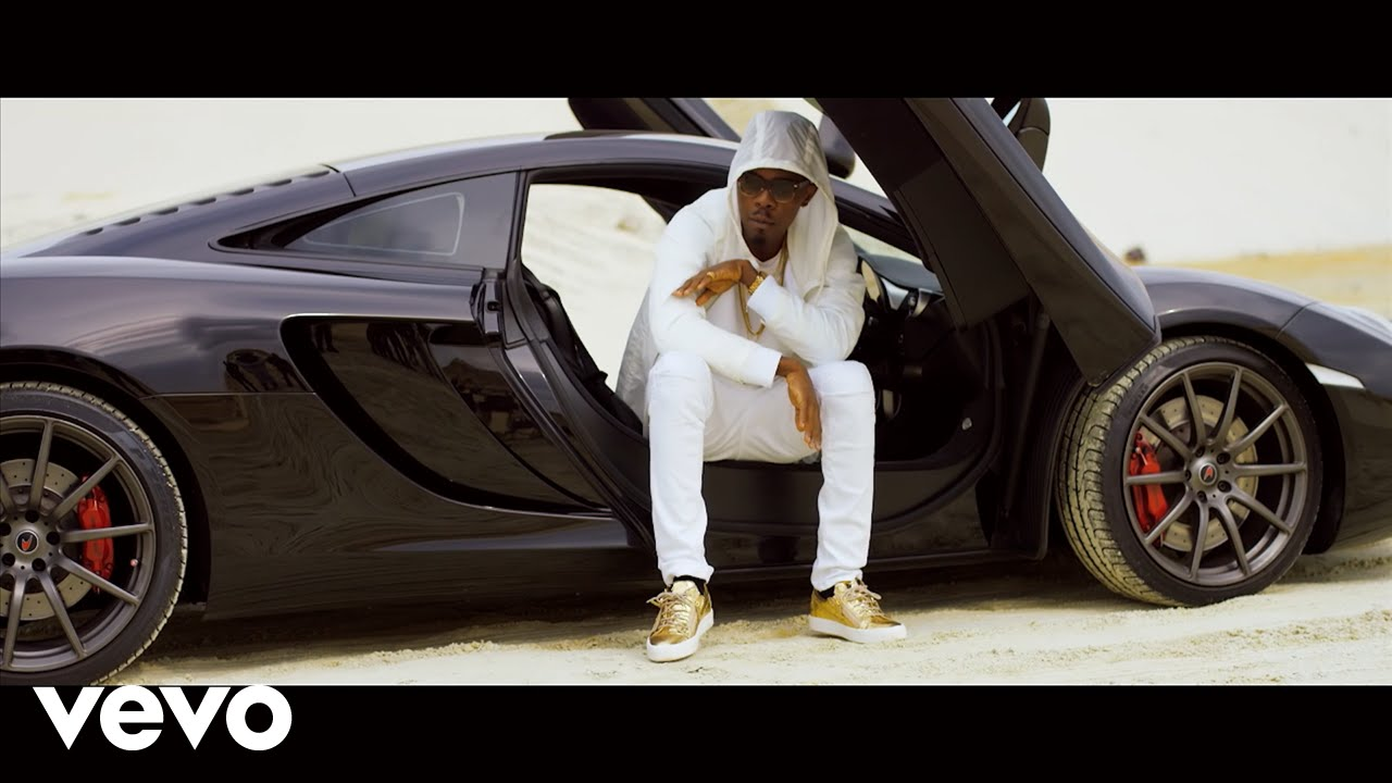 Download Patoranking - God Over Everything [Official Video]