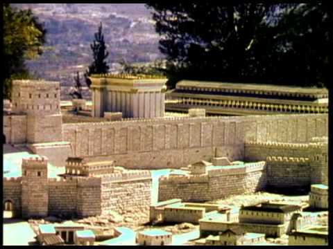 Wake the Dawn: The Story of Jerusalem's Holy Temple