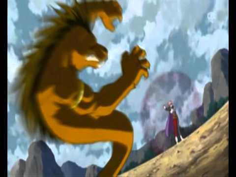 Blue Dragon Tenkai No Shichi Ryuu 11-Michael 2-3 (Eng Subs)