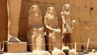 Египет: Каир, Луксор, пирамиды, храмы, сувениры.(Автор И. Амант-дин Фото, путешествие в Египет. Карнакский храм, Храм Хатшепсут в Луксоре. Пирамиды в Каире., 2015-12-29T07:06:10.000Z)