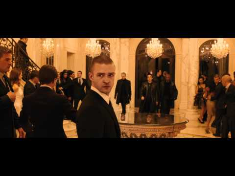 In Time - HD Trailer (2011) Justin Timberlake, Amanda Seyfried