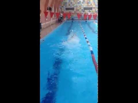 DDD Swimming 50 Krol