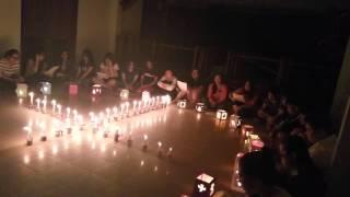 Cầu nguyện Taizé -SVTĐ