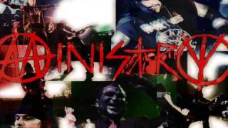 6 Ministry The Great Satan Remix