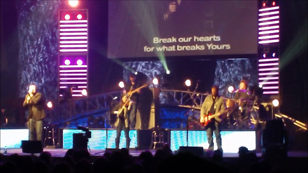 Jesus Friend Of Sinners Casting Crowns Live 2011 In Grove City