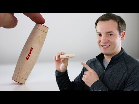 Kururin Review - Fidget Toy (Sweets Jammer Fidget Toy)