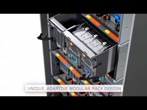 Lenovo System x3950 X6 Server - Product Demo