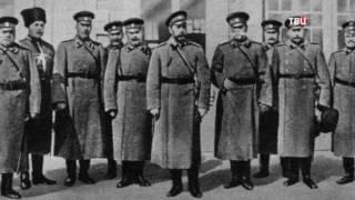 К 100 летию Октябрьской революции
