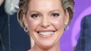 How Katherine Heigl Became So Hated In Hollywood