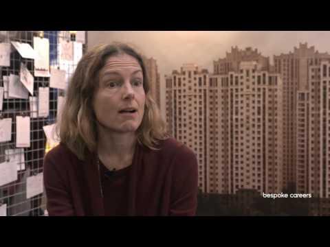 """The Thinking Behind Your Work"" | Andrea Lamberti - Rafael Vinoly Architects"