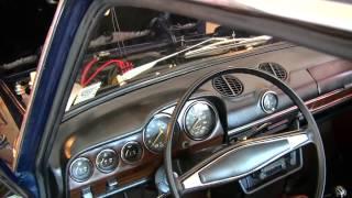 видео ВАЗ-2103 с заводской автоматической коробкой передач!