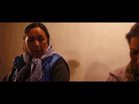 Desert Wind; Trailer
