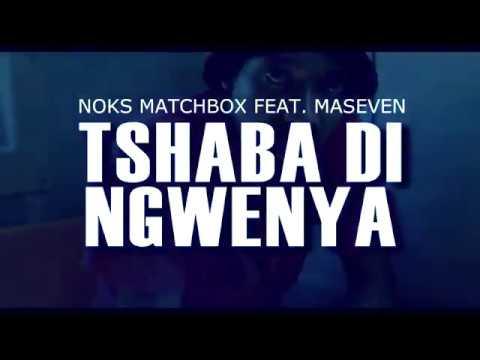 Noks Matchbox - Tshaba Di Ngwenya (ft. MaseVen) [Official Music Video]