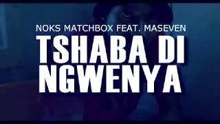 Noks Matchbox - Tshaba Di Ngwenya (ft MaseVen) Official Music HD Video