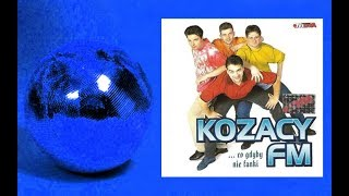 Kozacy Fm - Johnny z gwiazd POLISH POWER DANCE/EURODANCE 1997 90