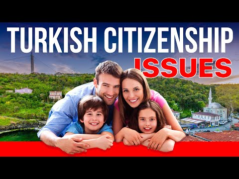 C- Turkish Citizenship: What are the Rights of Foreigners -