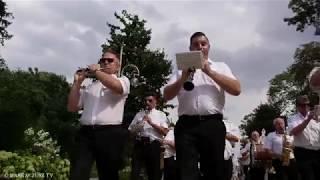 125. Bełchatowska Pielgrzymka Piesza | Orkiestra Kopalni Bełchatów