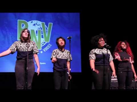 "2014 - Brave New Voices (Finals) - ""Hawai"