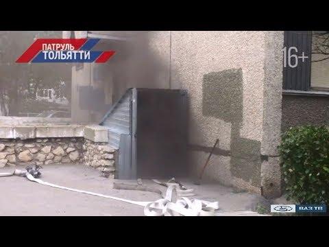«Патруль Тольятти» на ВАЗ ТВ и «ТОЛЬЯТТИ 24» 19.09.2018