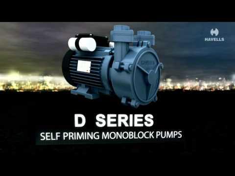 Havells Pumps Video