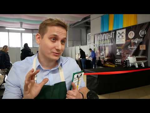 TV7plus Телеканал Хмельницького. Україна: Каву готувати просто – професіонали про секрети…