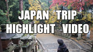 OUR JAPAN ADVENTURE! Best trip EVER!