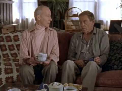 The Confession (A Confissão) (2000) - Curta Metragem Completo Legendado (Temática Gay)